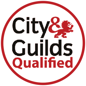 City and Guilds Qualified Installer